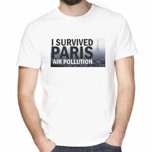 SURVIVOR PARIS