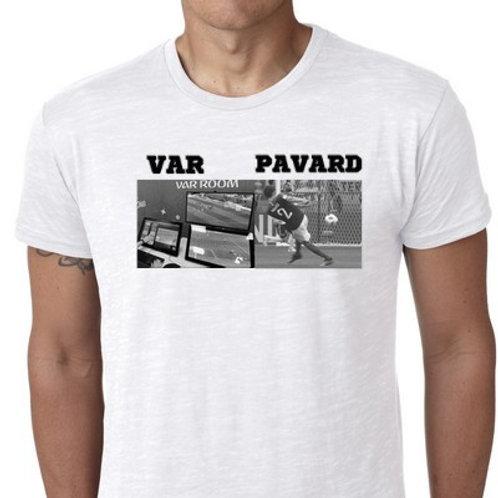 VAR PAVARD TEE SHIRT
