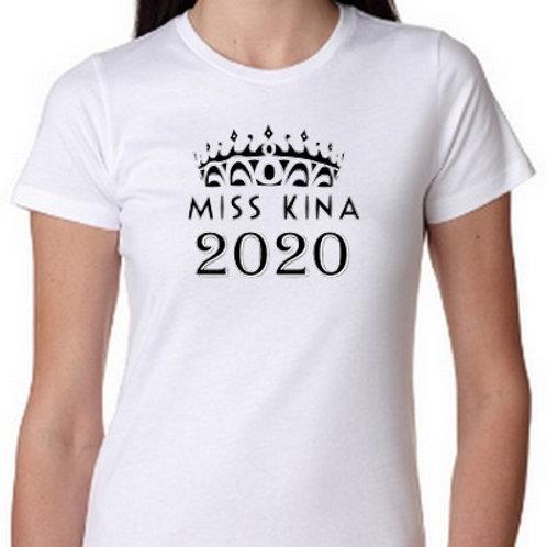MISS KINA 2020