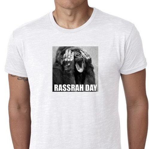 rassrah tee shirt