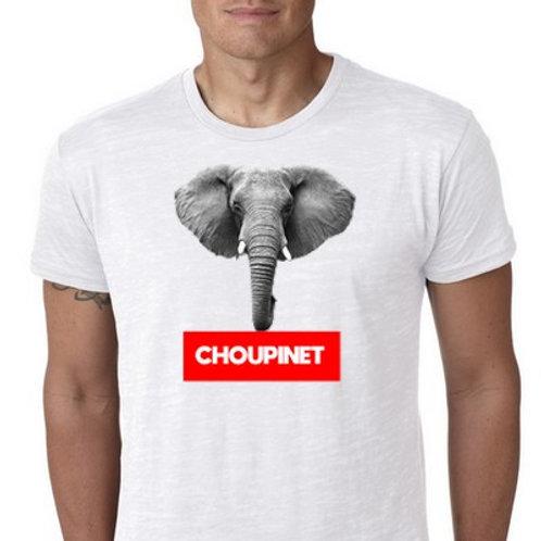 CHOUPINET ELEPHANT