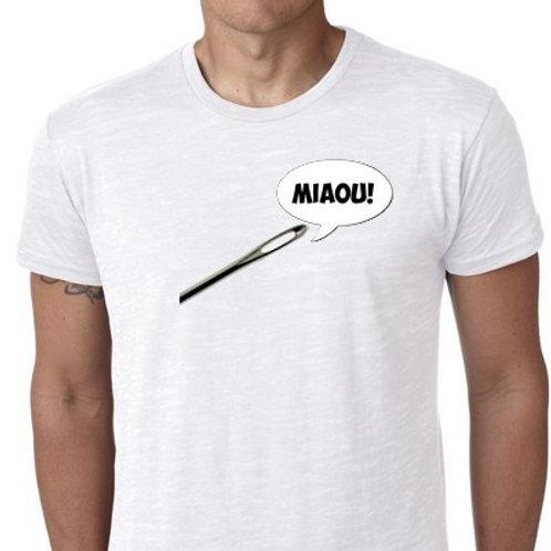 LE CHAS MIAOUU