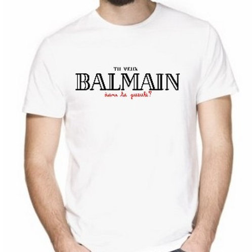 balmain DTG
