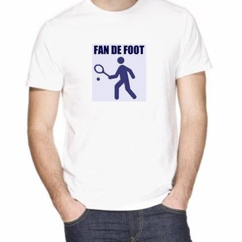 FAN DE FOOT