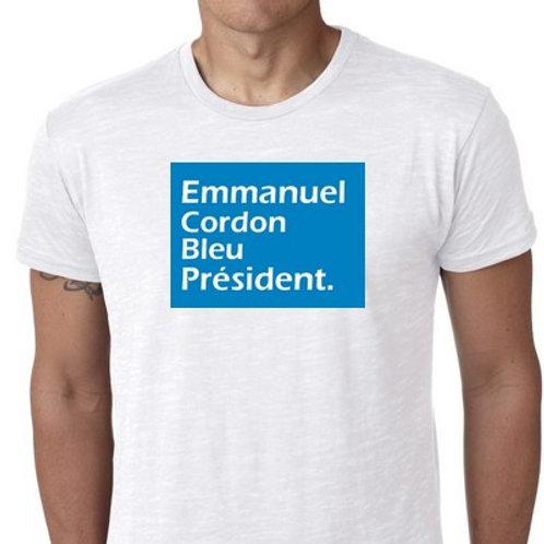 EMMANUEL CORDON BLEU
