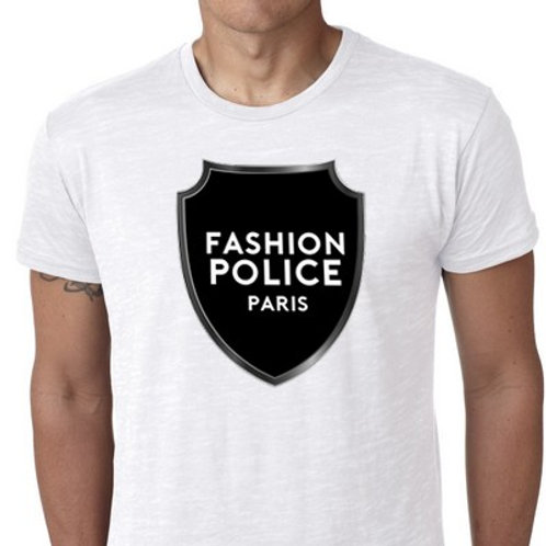 FASHION  POLICE PARIS