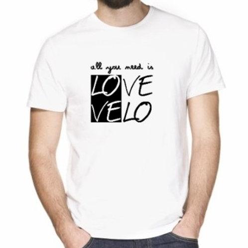 LOVE VELO
