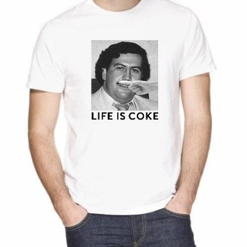 COKE ESCOBAR