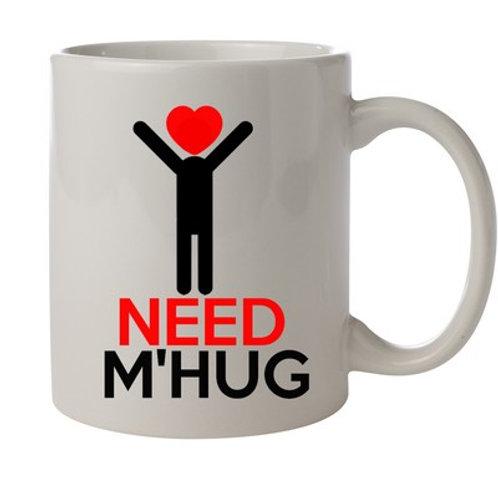 le MUG HUG