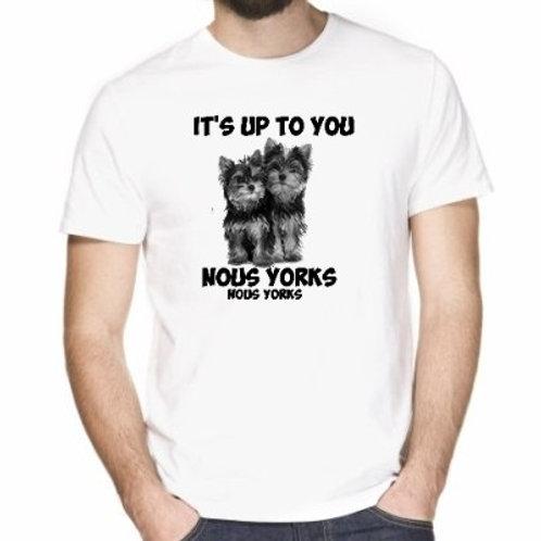 nous yorks   nous yorks