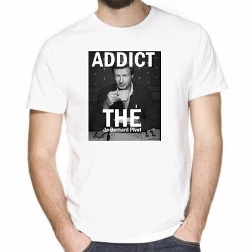 Addict Thé de Bernard Pivot