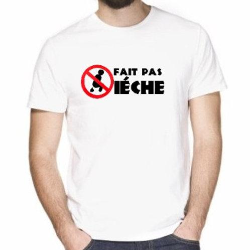 FAIT PAS IECH