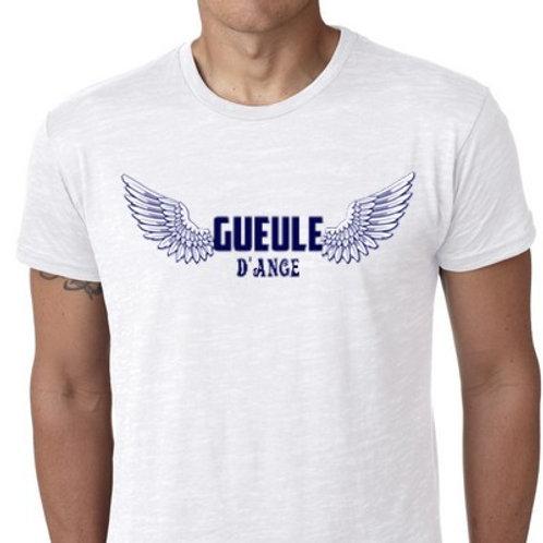 GUEULE D ANGE