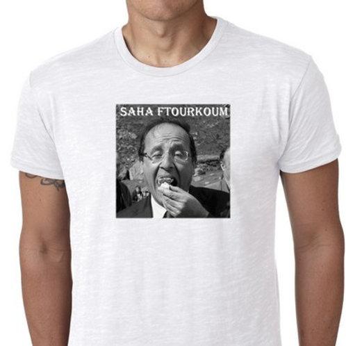 saha fouktourm hollande tshirt