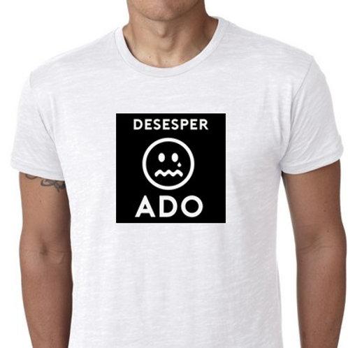 DESESPER...ADO