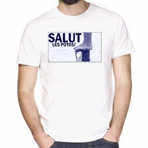 SALUT LES POTOS (koh lanta fan)