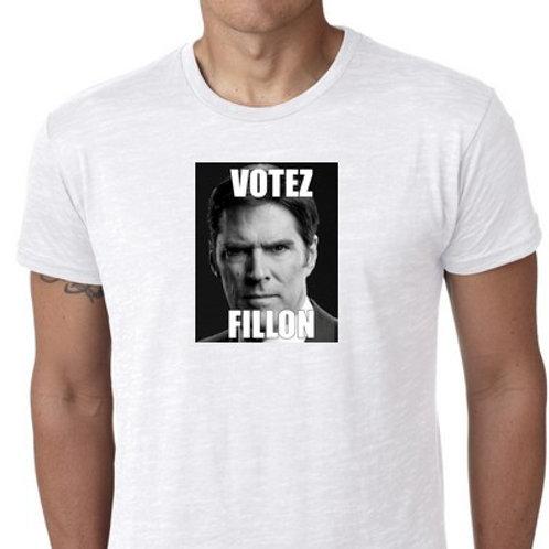 VOTEZ FILLON GIBSON