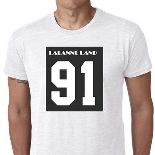 LALANNE LAND 91 TEE SHIRT