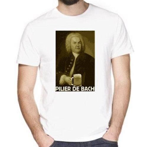 PILIER DE BACH