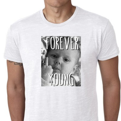 FOREVER YOUNG BABY