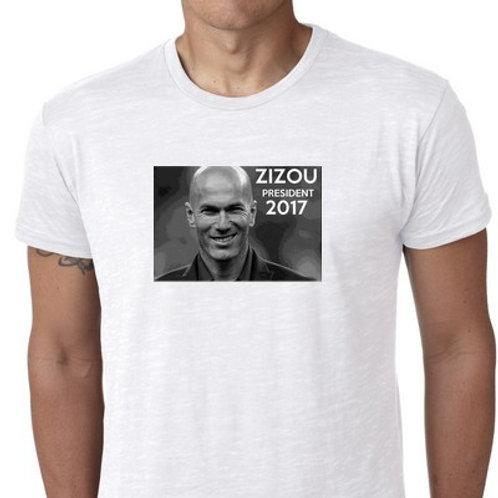 ZIZOU PRESIDENT