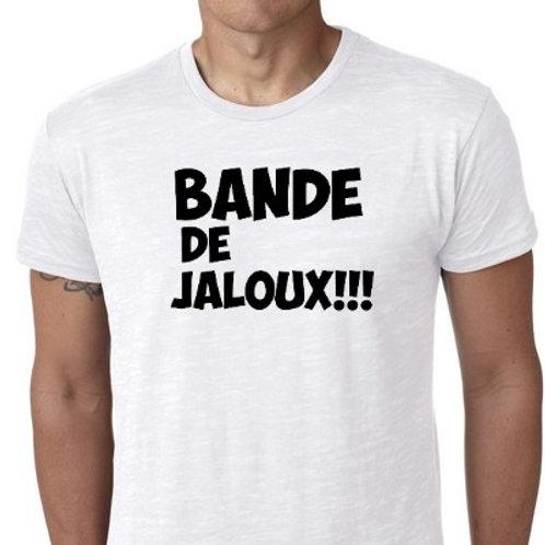 BANDE DE JALOUX