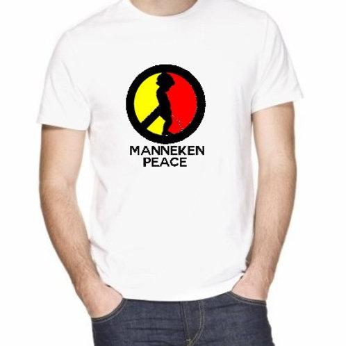 MANNEKEN PEACE