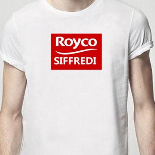 royco siffredi tee shirt