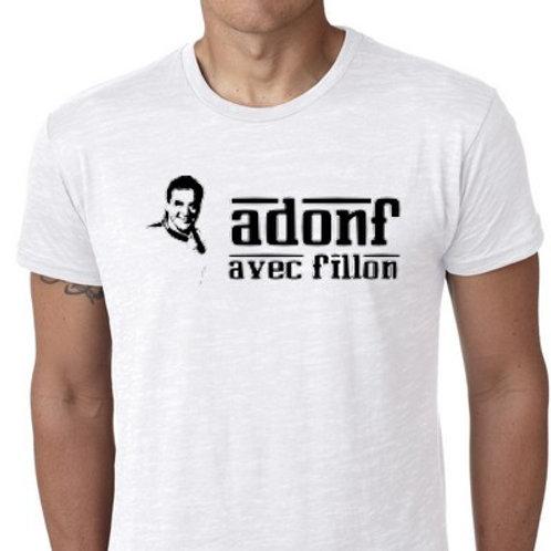 A DONF AVEC FILLON