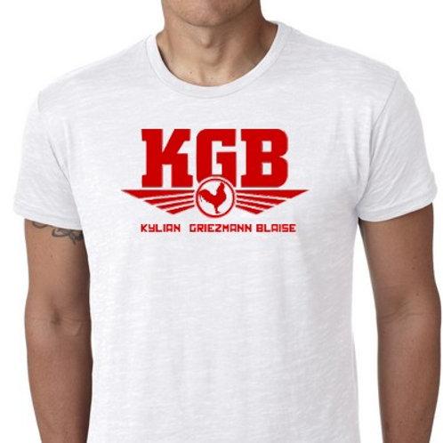 KGB Kylian griezmann blaise