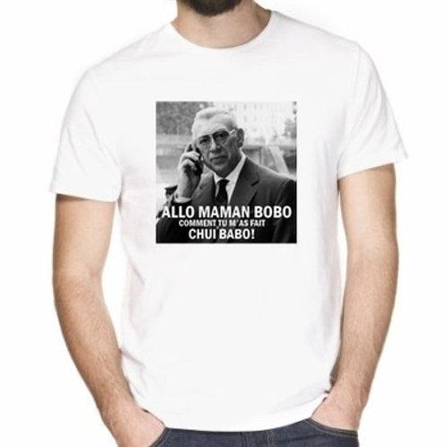 DERRICK ALLO MAMAN BOBO