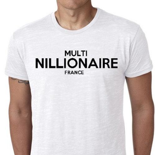 multi nillionaire
