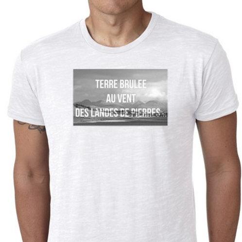 lac du connemara tee shirt