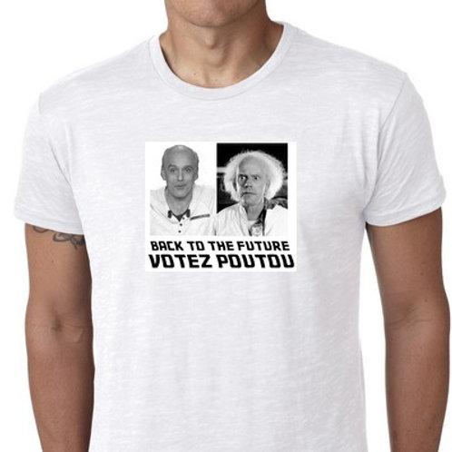 POUTOU TEE SHIRTS