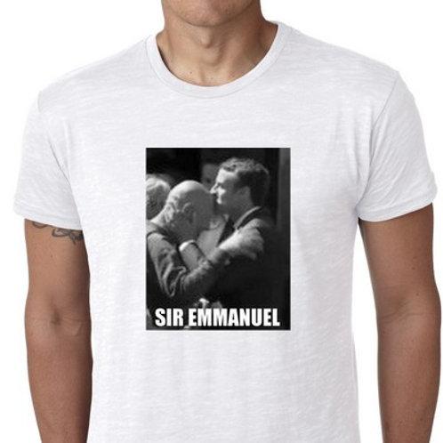 SIR EMMANUEL