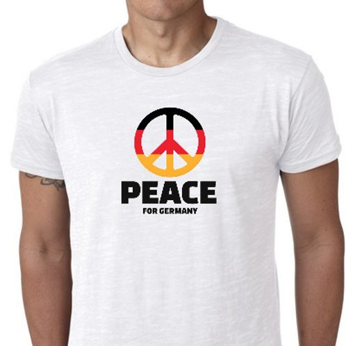 peace for germany