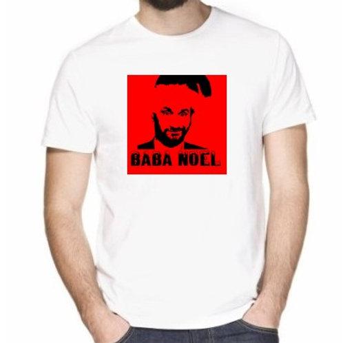 BABA NOEL TEE SHIRT