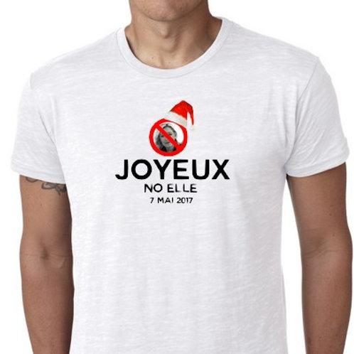 JOYEUX NO ELLE  7 MAI 2017