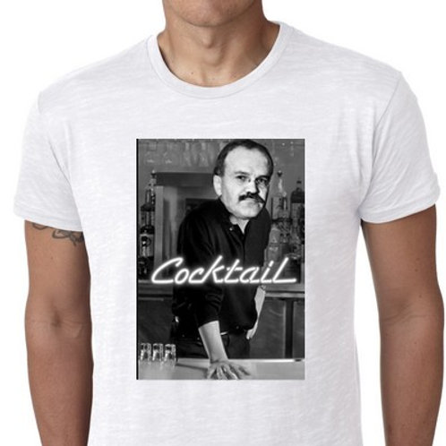 MOLOTOV COCKTAIL TSHIRT