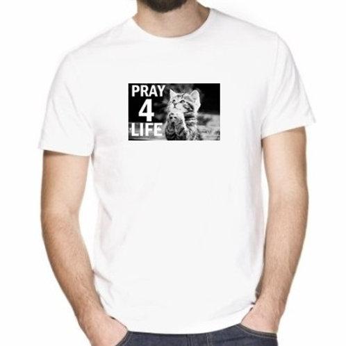PRAY 4 LIFE