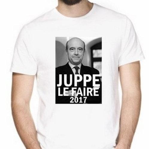 JUPPE LE FAIRE 2017