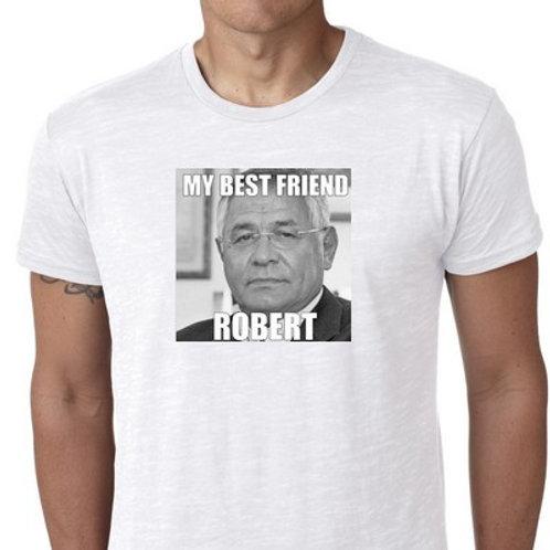 robert Bourgi Best friend