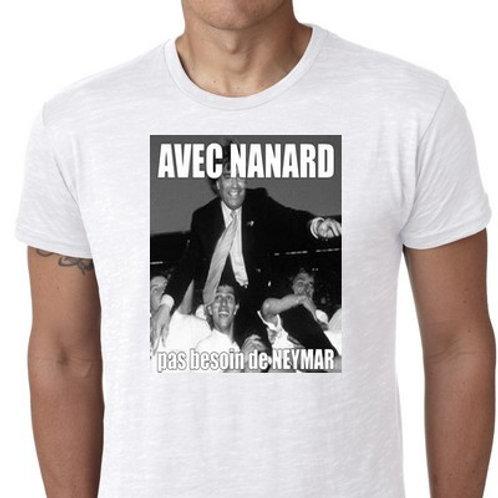 AVEC NANARD PAS BESOIN DE NEYMAR