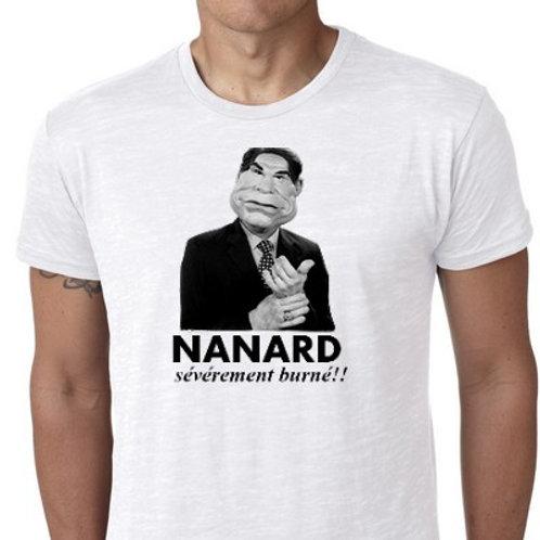 NANARD TEE SHIRT