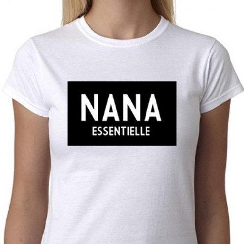 NANA ESSENTIELLE TSHIRT