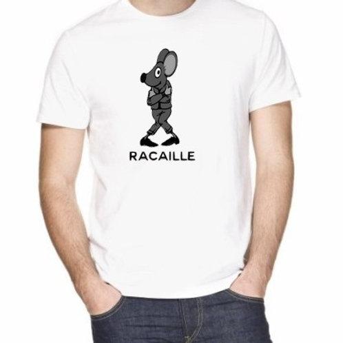 RACAILLE TSHIRT