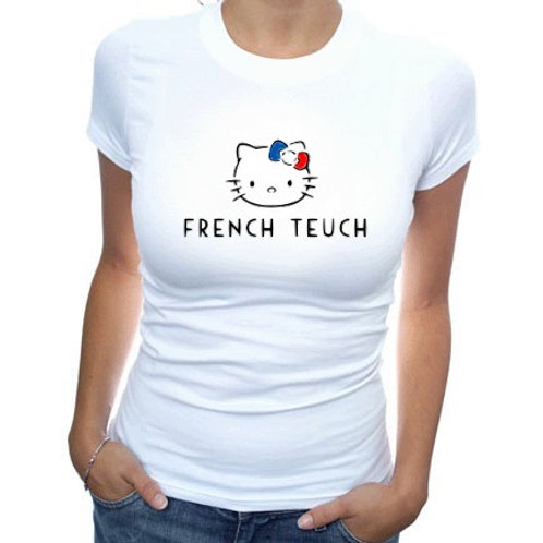 french teuch