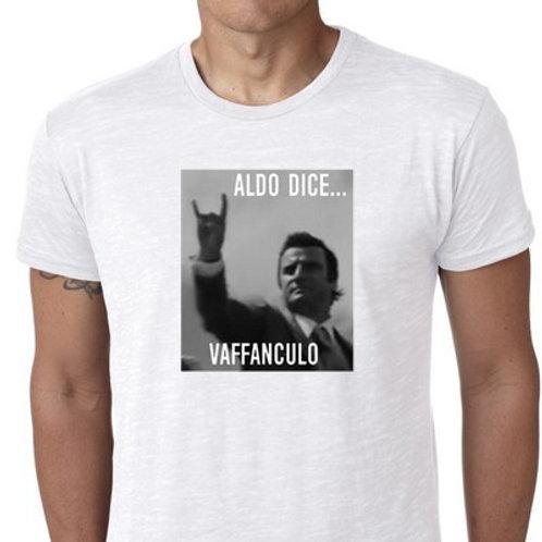 ALDO VAFFANCULO