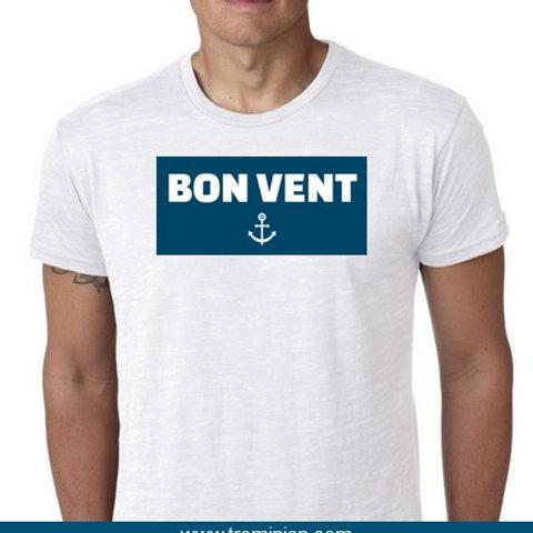 BON VENT tee shirt