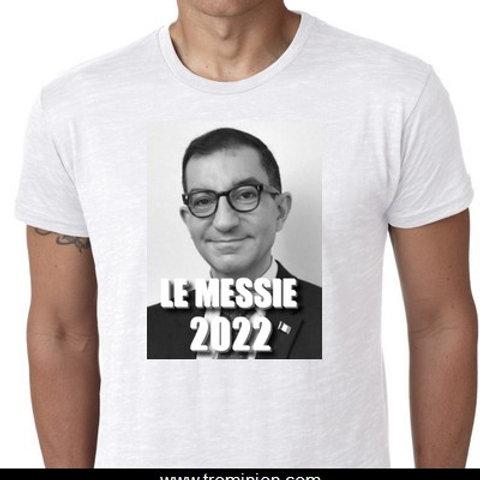 MESSIAH PRESIDENT 2022